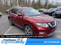 Certified Used 2018 Nissan Rogue SV For Sale in Doylestown PA | 5N1AT2MV9JC841629