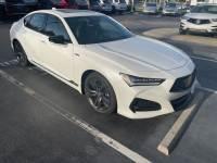 Used 2021 Acura TLX For Sale at Harper Maserati   VIN: 19UUB6F56MA002581