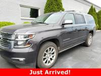 Used 2018 Chevrolet Suburban For Sale at Harper Maserati | VIN: 1GNSKJKCXJR155952