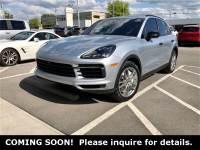 Used 2019 Porsche Cayenne For Sale at Harper Maserati | VIN: WP1AB2AYXKDA64572