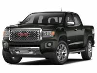 Used 2018 GMC Canyon For Sale at Duncan Hyundai | VIN: 1GTG6EEN0J1160437
