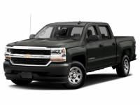Used 2018 Chevrolet Silverado 1500 LS in Bowling Green KY | VIN: