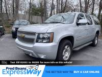Used 2014 Chevrolet Suburban 1500 For Sale at Fred Beans Volkswagen of Devon | VIN: 1GNSKJE77ER102453