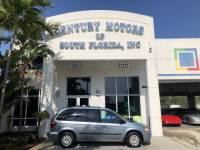 2005 Chrysler Town & Country FLORIDA SALT FREE LOW MILES