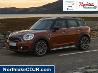 Used 2019 MINI Cooper S Countryman West Palm Beach