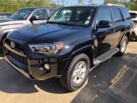 Used 2018 Toyota 4Runner SR5 2WD