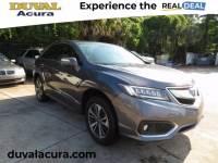 Used 2018 Acura RDX Jacksonville, FL | VIN: 5J8TB3H75JL011233