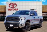 Used 2019 Toyota Tundra 2WD SR5 CrewMax 5.5' Bed 4.6L