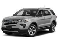 Used 2019 Ford Explorer 38A04018 For Sale | Novato CA