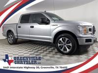 Used 2020 Ford F-150 Pickup