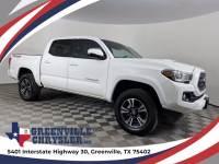 Used 2019 Toyota Tacoma TRD Sport Pickup