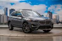 Pre-Owned 2021 BMW X1 For Sale at Karl Knauz BMW | VIN: WBXJG9C08M5T36166