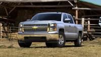 Pre-Owned 2015 Chevrolet Silverado 1500 LT VIN 3GCUKREC7FG198244 Stock Number 13946P