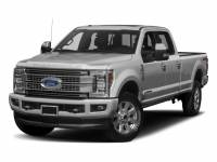 Pre-Owned 2017 Ford Super Duty F-250 SRW Platinum VIN 1FT7W2BT1HEC41743 Stock Number 13933P