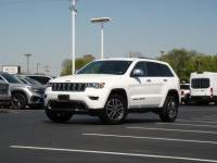 Pre-Owned 2019 Jeep Grand Cherokee Limited VIN 1C4RJFBG6KC653600 Stock Number 13940P