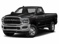 Pre-Owned 2020 Ram 2500 Tradesman VIN 3C6MR5AJ5LG244049 Stock Number 13935P