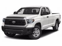 Used 2018 Toyota Tundra 4WD SR5 CrewMax 5.5' Bed 5.7L