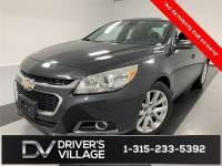 Used 2014 Chevrolet Malibu For Sale at Burdick Nissan | VIN: 1G11E5SL0EF226885
