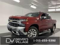 Used 2019 Chevrolet Silverado 1500 For Sale at Burdick Nissan | VIN: 3GCUYGEL0KG290129