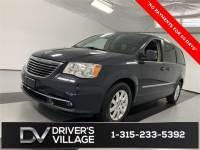 Used 2014 Chrysler Town & Country For Sale at Burdick Nissan | VIN: 2C4RC1BG8ER224371