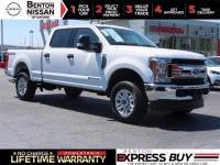 Used 2019 Ford Super Duty F-250 SRW XLT Pickup