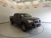 2019 Toyota Tacoma 2WD 2WD SR5 Double Cab 5' Bed V6 AT