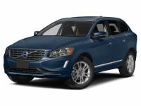 Used 2015 Volvo XC60 T6 Platinum (2015.5) in Caspian Blue Metallic For Sale in Somerville NJ | 121679A