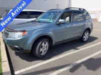 2010 Subaru Forester 4dr Auto 2.5X Premium SUV