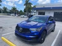 Quality 2019 Acura RDX West Palm Beach used car sale