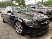 Quality 2018 Mercedes-Benz CLA 250 West Palm Beach used car sale