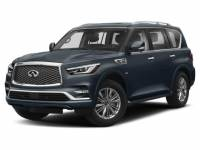 Pre-Owned 2020 INFINITI QX80 LUXE SUV