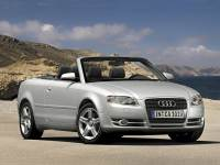 2008 Audi A4 2.0T Cabriolet Convertible In Clermont, FL