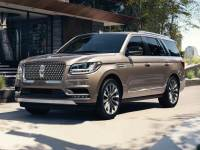 2018 Lincoln Navigator Select SUV In Clermont, FL