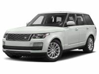 Used 2018 Land Rover Range Rover HSE SUV