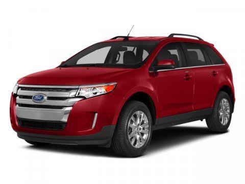 Photo 2014 Ford Edge SEL Kansas City MO 41903260