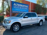 2011 Ford F-150 FX2 SPORT CREW CAB 3 MONTH/3,000 MONTH NATIONAL POWERTRAIN WARRANTY