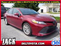 Used 2020 Toyota Camry Hybrid XLE For Sale in Thorndale, PA | Near West Chester, Malvern, Coatesville, & Downingtown, PA | VIN: 4T1F31AK6LU530165