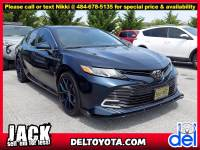 Used 2020 Toyota Camry LE For Sale in Thorndale, PA | Near West Chester, Malvern, Coatesville, & Downingtown, PA | VIN: 4T1L11AK9LU991515