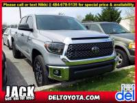 Used 2020 Toyota Tundra 4WD SR5 For Sale in Thorndale, PA | Near West Chester, Malvern, Coatesville, & Downingtown, PA | VIN: 5TFDY5F1XLX910726