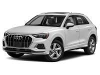 2020 Audi Q3 S line Premium SUV in McKinney