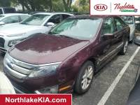 Used 2011 Ford Fusion West Palm Beach