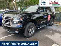 Used 2016 Chevrolet Tahoe West Palm Beach