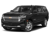Used 2021 Chevrolet Suburban High Country in Gaithersburg