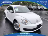 Used 2015 Volkswagen Beetle Coupe 1.8T Classic For Sale in Orlando, FL (With Photos) | Vin: 3VWF17AT2FM653702