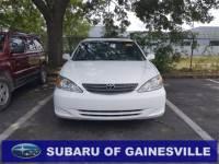 2003 Toyota Camry Jacksonville, FL at Duval Acura   Stock #3U119235