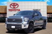 Used 2020 Toyota Tundra 4WD SR5 CrewMax 5.5' Bed 5.7L