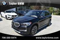 2020 BMW X1 sDrive28i in Evans, GA   BMW X1   Taylor BMW