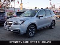 2018 Subaru Forester 2.5i Limited SUV XSE serving Oakland, CA
