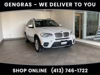 Pre-Owned 2013 BMW X5