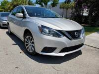 Quality 2019 Nissan Sentra West Palm Beach used car sale